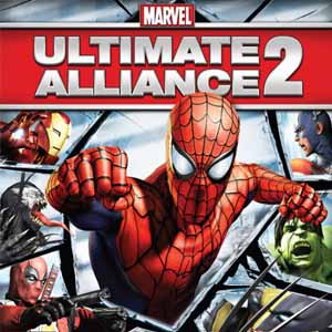 Acheter Marvel Ultimate Alliance 2 Xbox 360 Code Comparateur Prix