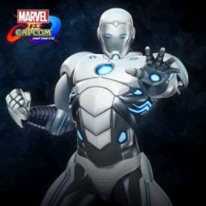 Marvel vs Capcom Infinite Superior Iron Man Costume