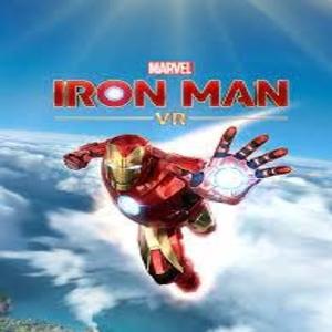 Acheter Marvel's Iron Man VR PS5 Comparateur Prix