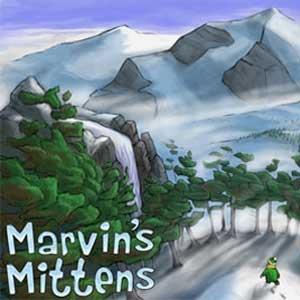 Acheter Marvins Mittens Clé CD Comparateur Prix