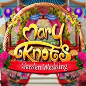 Mary Knots Garden Wedding