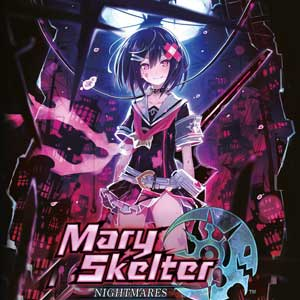 Acheter Mary Skelter Nightmares Clé CD Comparateur Prix