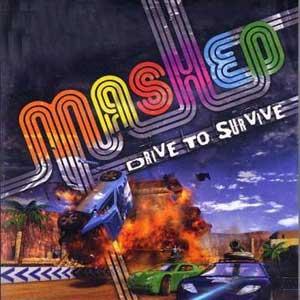 Acheter Mashed Drive to Survive Clé Cd Comparateur Prix