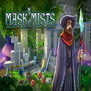 Acheter Mask of Mists PS4 Comparateur Prix