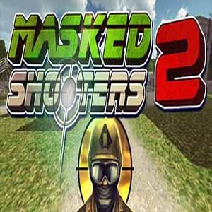Acheter Masked Shooters 2 Clé Cd Comparateur Prix
