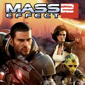 Telecharger Mass Effect 2 PS3 code Comparateur Prix