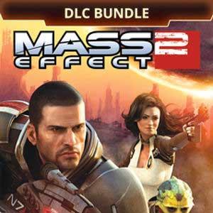 Mass Effect 2 DLC Bundle