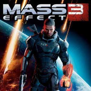 Telecharger Mass Effect 3 PS3 code Comparateur Prix