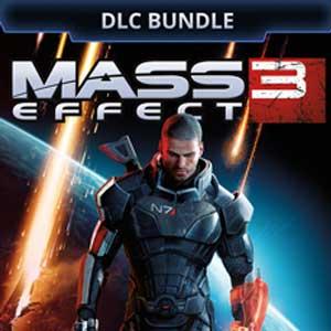 Mass Effect 3 DLC Bundle