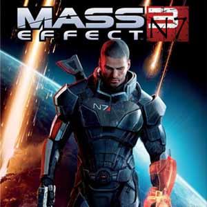 Acheter Mass Effect 3 N7 Clé Cd Comparateur Prix