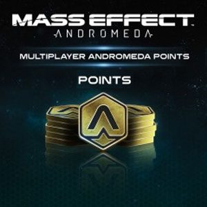 Mass Effect Andromeda Points