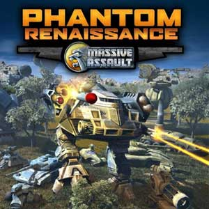 Massive Assault Phantom Renaissance