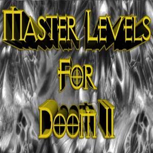 Master Levels for Doom 2
