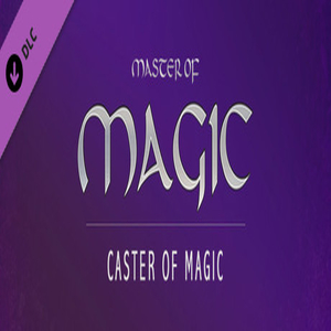Acheter Master of Magic Caster of Magic Clé CD Comparateur Prix