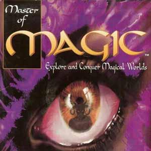 Acheter Master of Magic Clé Cd Comparateur Prix