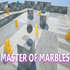 Acheter Master Of Marbles Clé Cd Comparateur Prix