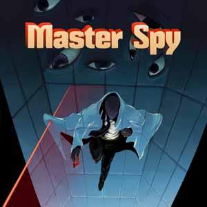 Acheter Master Spy Clé Cd Comparateur Prix