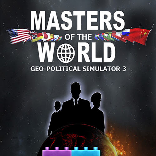 Acheter Masters of the World Geopolitical Simulator 3 2014 Edition Add-on Clé Cd Comparateur Prix