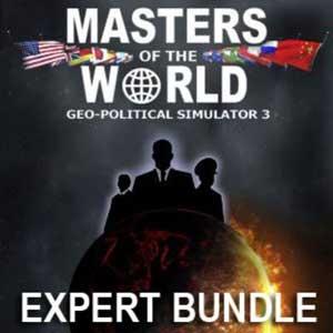 Acheter Masters of the World GPS 3 Expert Bundle Clé Cd Comparateur Prix