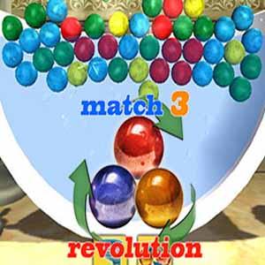 Acheter Match 3 Revolution Clé Cd Comparateur Prix