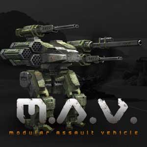 Acheter MAV Clé Cd Comparateur Prix