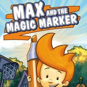 Acheter Max And The Magic Marker Clé Cd Comparateur Prix