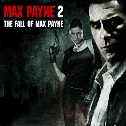 Max Payne 2 The Fall Of Max Payne
