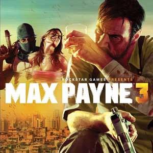 Telecharger Max Payne 3 PS3 code Comparateur Prix