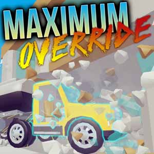 Acheter Maximum Override Clé Cd Comparateur Prix