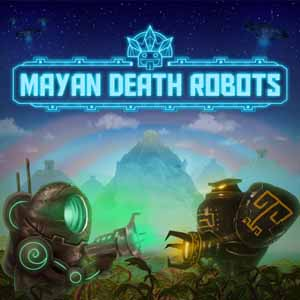 Acheter Mayan Death Robots Clé Cd Comparateur Prix