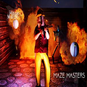 Maze Masters