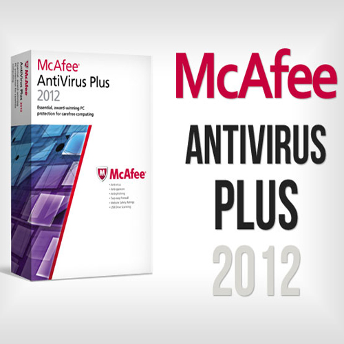 Acheter McAfee Antivirus 2012 Cle Cd Comparateur Prix