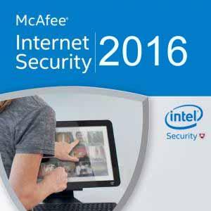 Acheter McAfee Total Protection 2016 Clé Cd Comparateur Prix