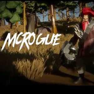 McRogue