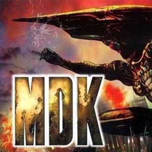 Acheter MDK Clé Cd Comparateur Prix