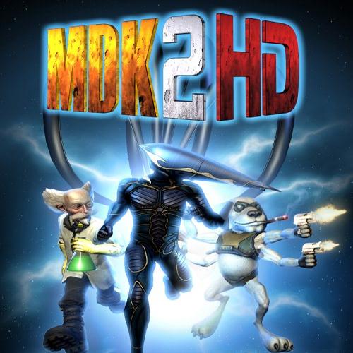 Acheter MDK2 HD Clé CD Comparateur Prix
