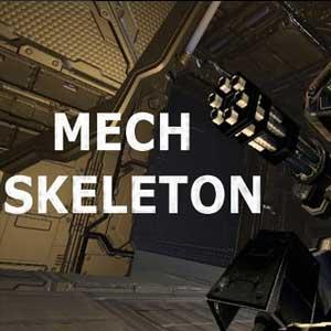 Mech Skeleton