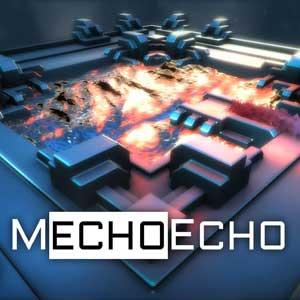 Acheter MechoEcho Clé Cd Comparateur Prix