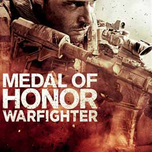 Telecharger Medal of Honor Warfighter PS3 code Comparateur Prix