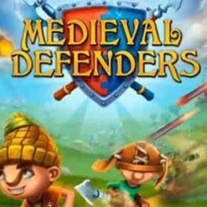 Acheter Medieval Defenders Clé Cd Comparateur Prix