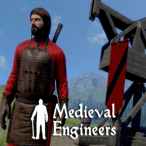 Acheter Medieval Engineers Clé Cd Comparateur Prix