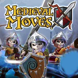 Telecharger Medieval Moves PS3 code Comparateur Prix