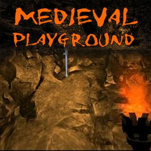 Medieval Playground