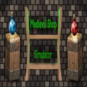 Medieval Shop Simulator