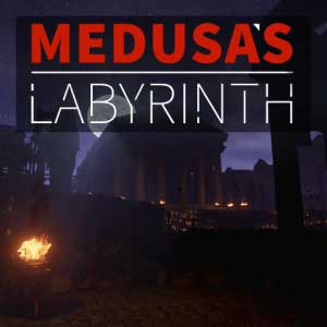 Medusas Labyrinth