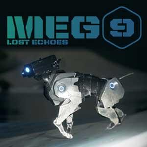 MEG 9 Lost Echoes