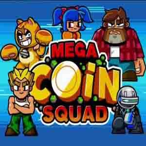 Acheter Mega Coin Squad Clé Cd Comparateur Prix