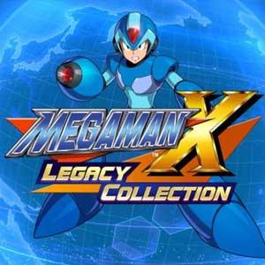 Acheter Mega Man X Legacy Collection 1 Clé CD Comparateur Prix