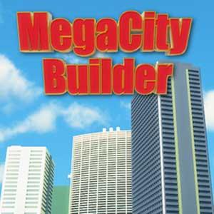 Megacity Builder