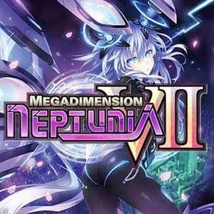Megadimension Neptunia 7 RoW